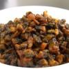 Bitter Gourd Fry / Pavakai Varuval
