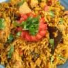Chicken Biryani Tamilnadu Style