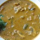 Mushroom Gravy / Kalan Kulambu