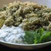 Pudina Pulao / Mint Pulao / Mint Rice