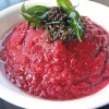 Beetroot Chutney / Beetroot Thogayal ( for Idli / dosa )