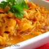 Muttaikose Kulambu  / Cabbage Gravy / ( Muttakose )