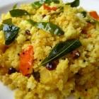 Left over Idli Upma South Indian Recipe