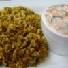 Egg Masala Fried Rice / Muttai Fried rice
