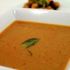 Kongunadu Kozhi Kuzhambu & Varuval / Chicken Gravy and Fry