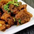 Kongu Nadu Kozhi Fry