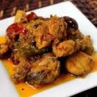 Pallipalayam Chicken Fry