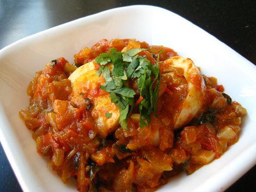 Chettinad Mutton Kulambu Chettinad Mutton Curry Muttai Thokku Egg Thokku
