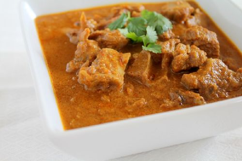 Chettinad Mutton Kulambu/ Chettinad Mutton Curry