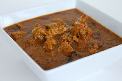 Nilgiri Chicken Korma